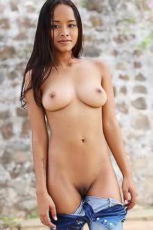 Beau hesling nude