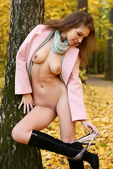 Galina Walk In The Park